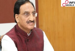 #EducationMinisterGoesLive: Ramesh Pokhriyal to communicate with instructors in regards to board tests tomorrow