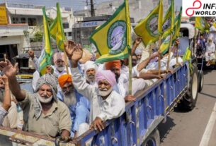 Farmers' Protest: Ready for 'receptive' conversations, Center to fighting farmers