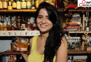 Sidecar to Success: Meet the Woman Who Runs One of the Best Bar in India