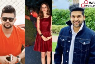 Suresh Raina, Guru Randhawa, Sussanne Khan captured for penetrating Covid standards at Mumbai club