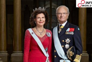 Covid: Swedish King Carl XVI Gustaf says Covid approach has fizzled