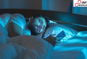 This Is What Issues To Your Body When You Don't Get Enough Sleep