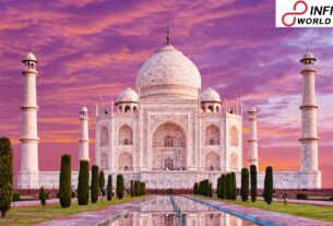 Thousands rush to Taj Mahal despite Covid fears