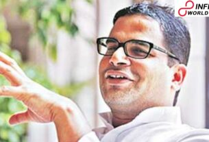 Will BJP pioneers quit if party neglects to get 200 seats in West Bengal, asks Prashant Kishor
