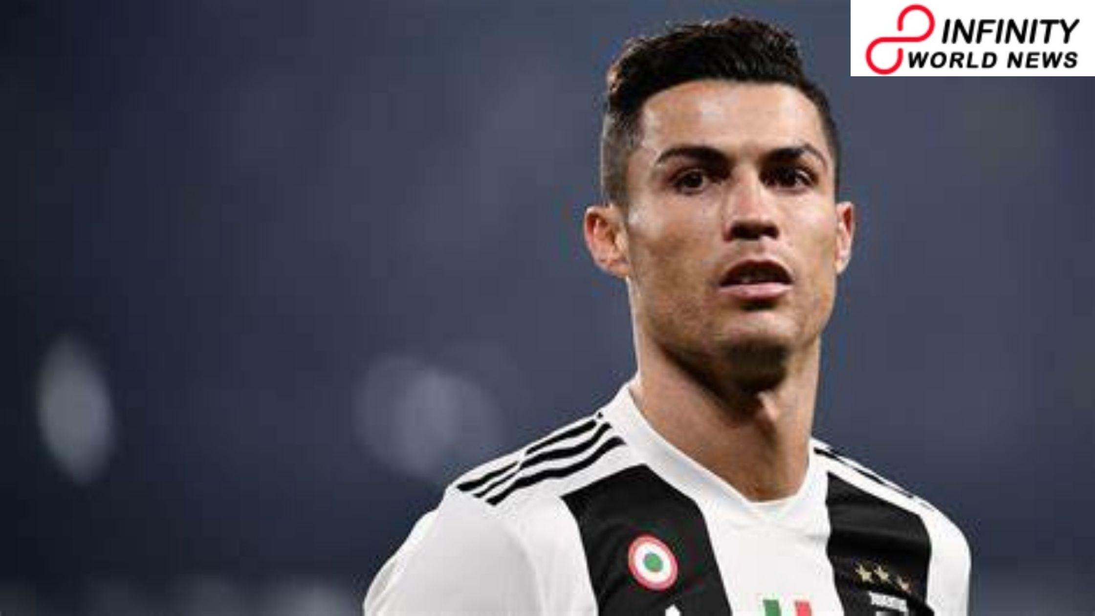 Will Juventus Cristiano Ronaldo Play Serie A Fixture Today Versus Torino