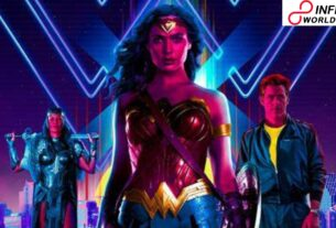 Wonder Woman 1984 Review: Series Floats On One Wing - The Returning Gal Gadot