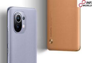 Xiaomi Mi 11 versus Xiaomi Mi 10