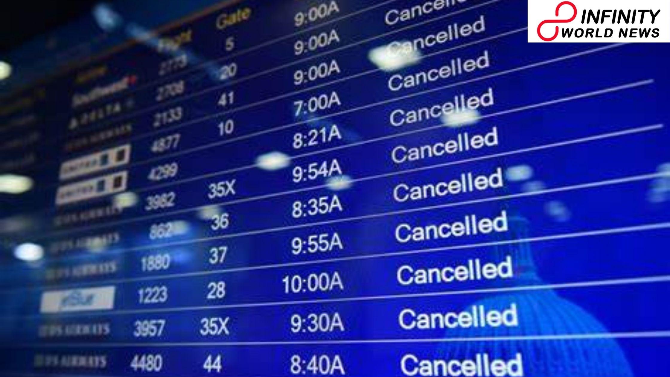 Coronavirus: Belgium and Netherlands prohibit departures from the UK over variation
