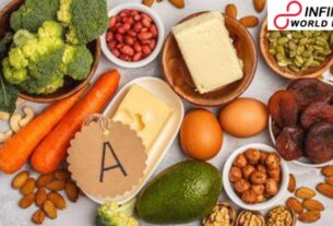 Skin Diet: Certain Vitamin A-rich Foods May Boost Clear And Healthy Skin