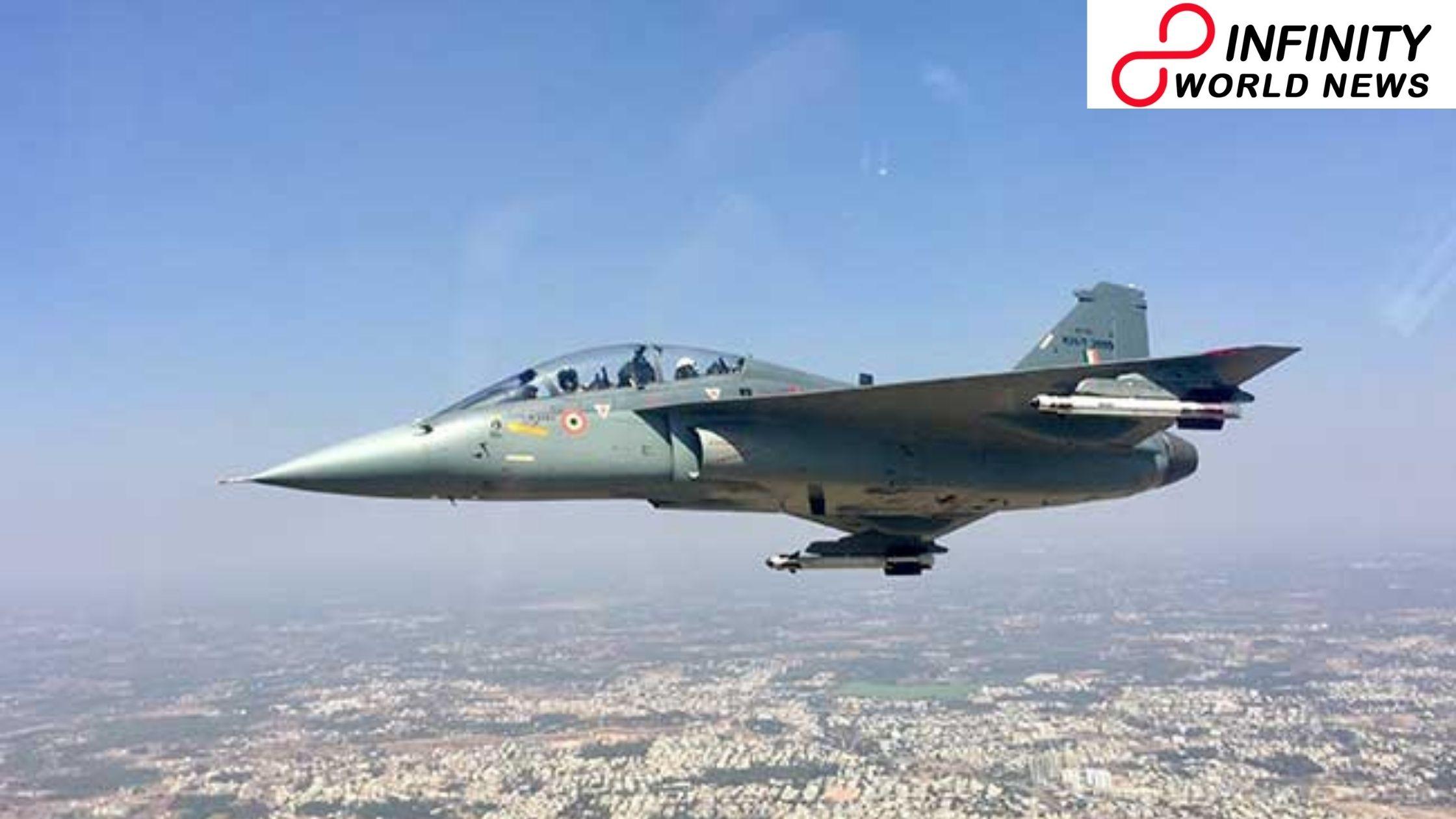 10 Notions To Know Regarding The Tejas Light Combat Aircraft