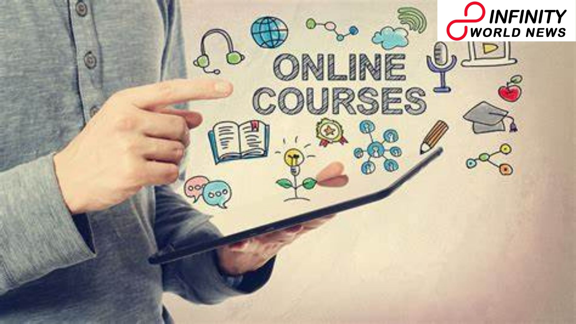 5 kinds of online courses you need to look at in the post-Covid world