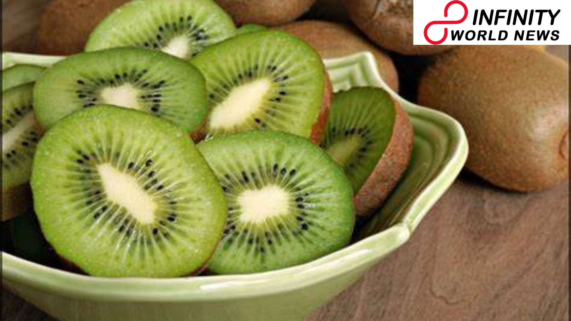 Advantages of Kiwi: From Skincare to Treating Asthma – 6 Reasons to Include This Chinese Fruit in Your Diet