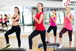 Aerobics Can Shape Your Brain Sharper Increase Memory At Any Age
