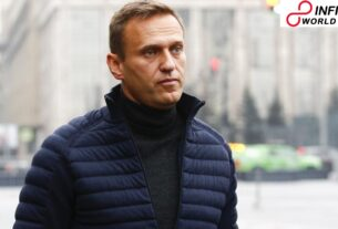 Alexei Navalny: Poisoned Putin pundit Navalny imprisoned in Russia