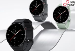 Amazfit GTR 2e, GTS 2e Among Always-On Display, 90 Sports Modes Begun in India: Priced at Rs 9,999