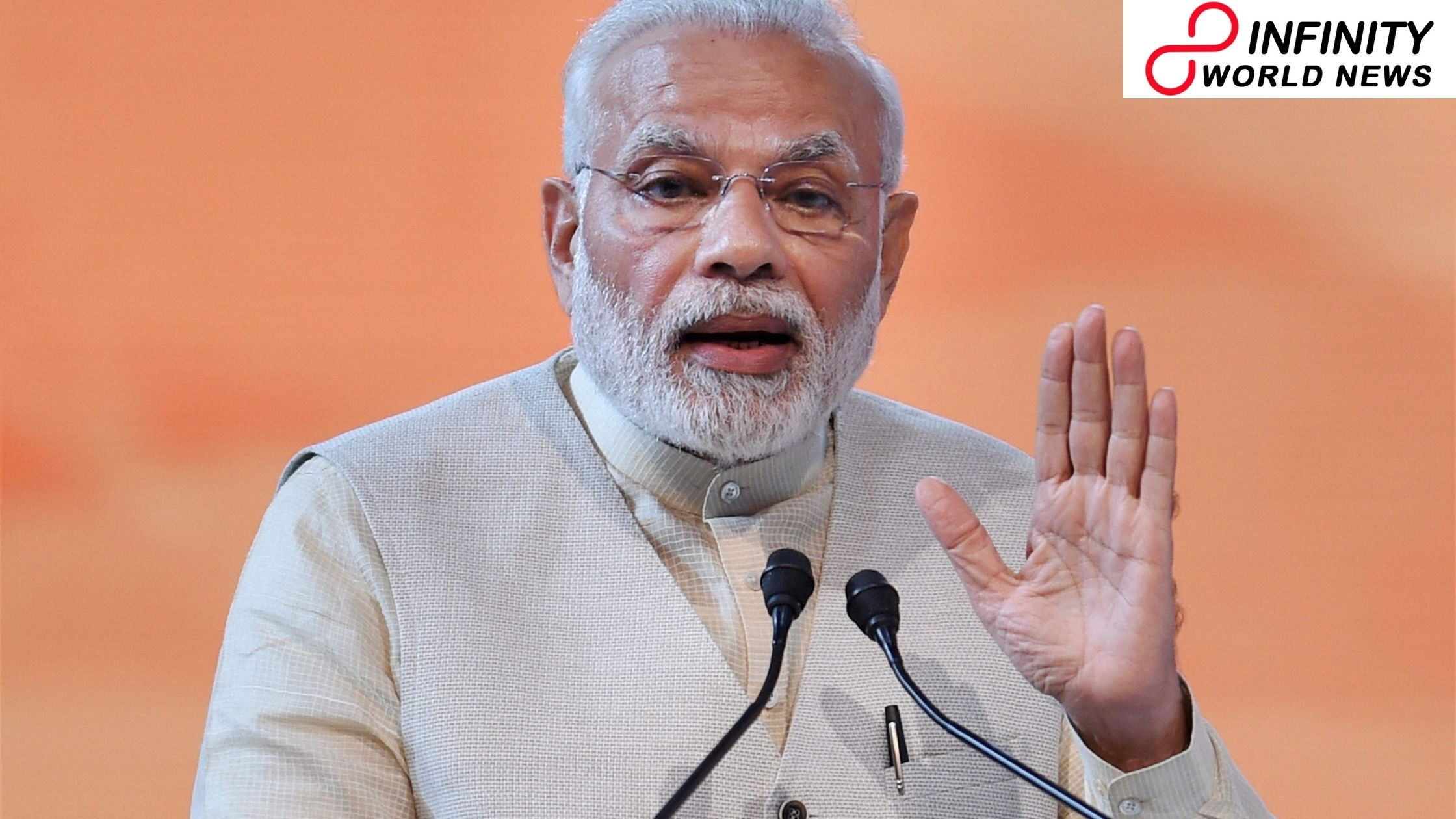 Battling difficulties in life undauntedly is a genuine win: PM Modi to discourse weakened lady