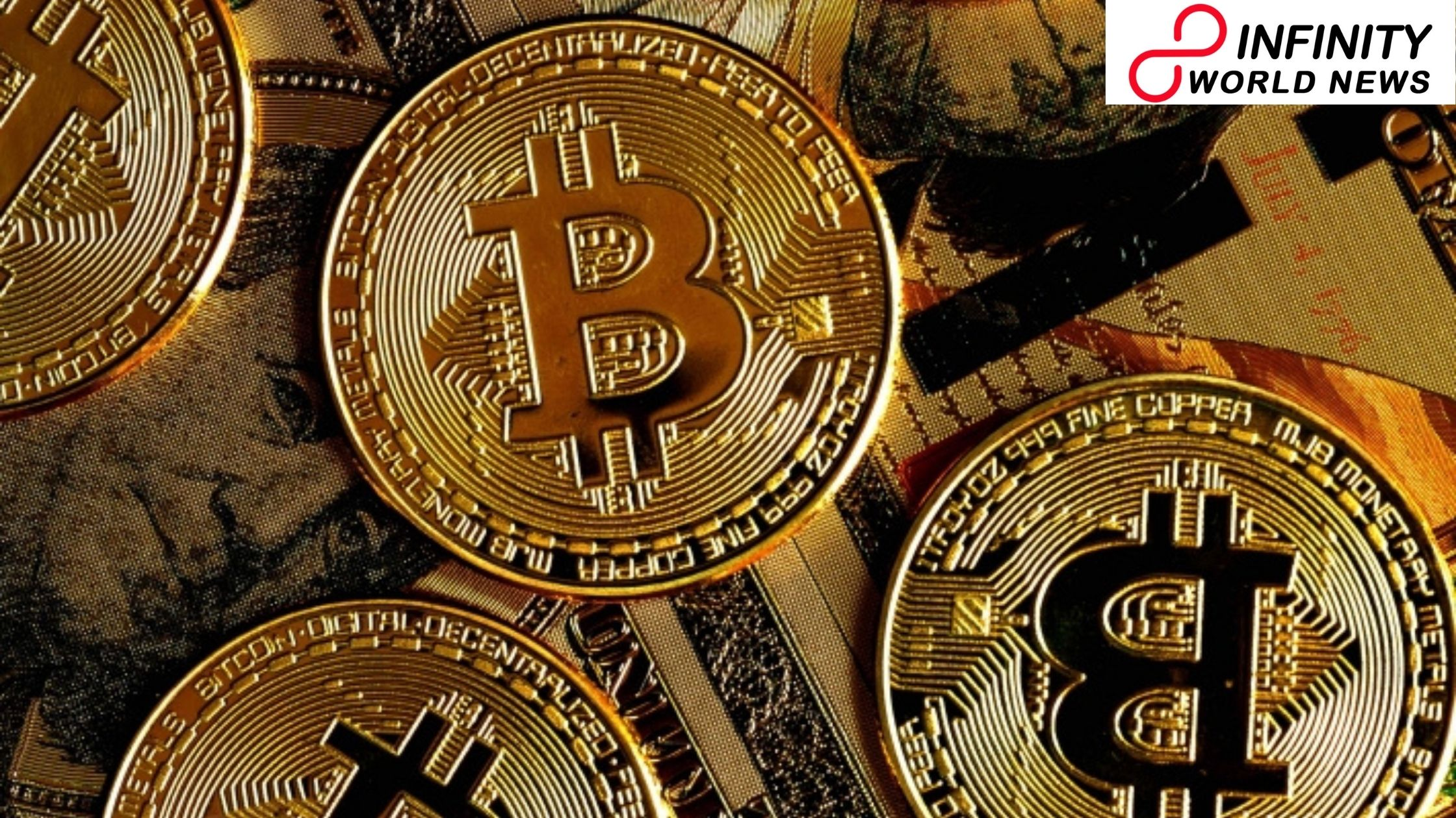 Bitcoin Falls Over 14% within a Day to Approximately $30,000