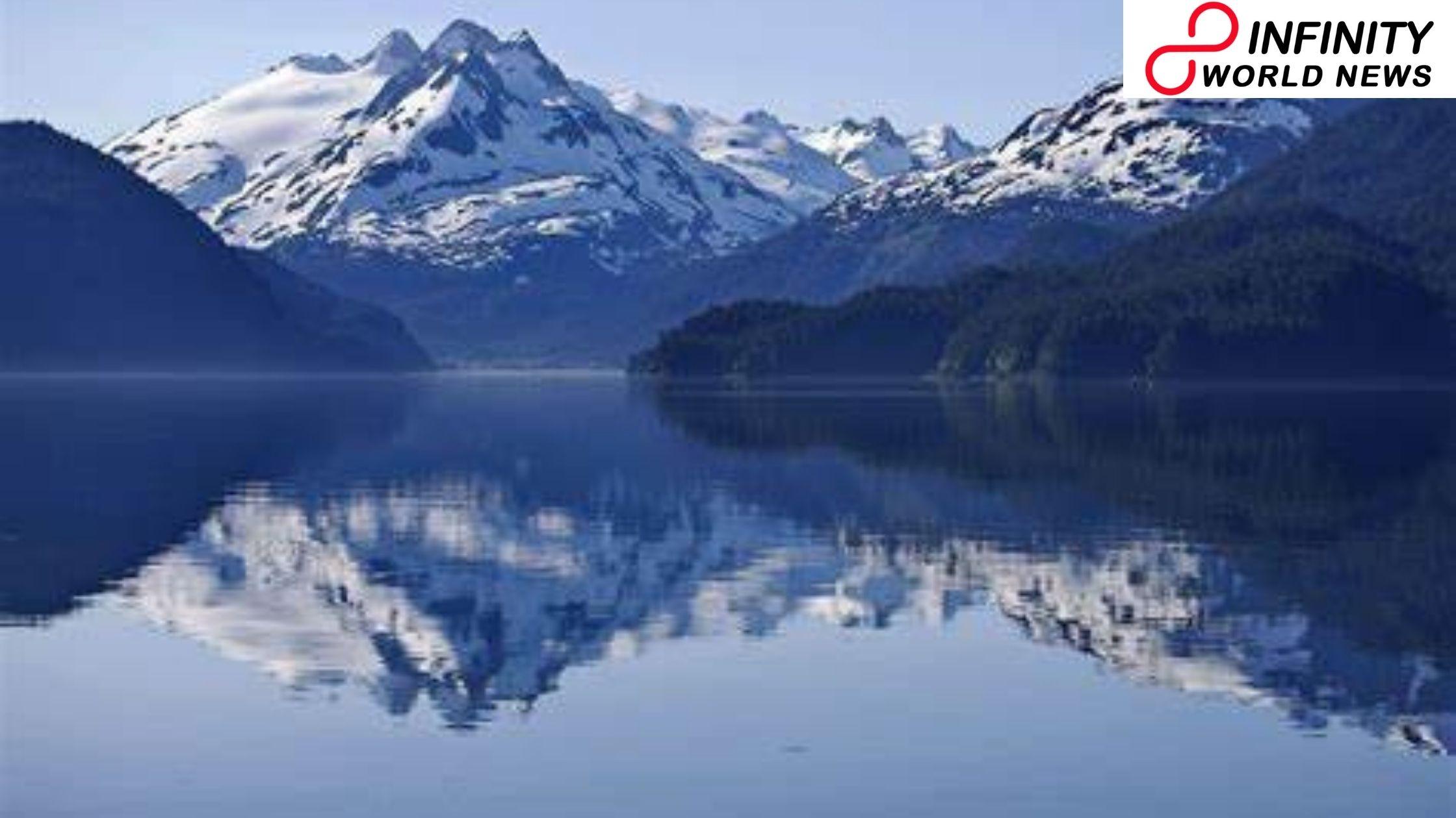 Environmental change: Alaskan wild opens up for oil investigation