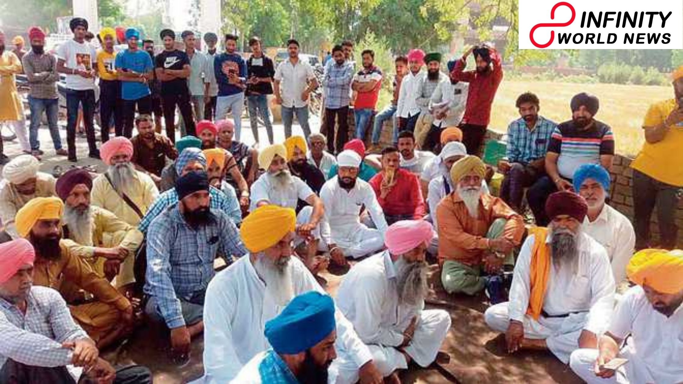 Farmers' Protest: Center-rancher talks hit a halt over the annulment of agri-laws; next gathering on January 8