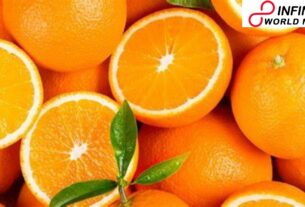 Four Men Get Mouth Ulcers following Eating 30 Kg Oranges at Airport to Withdraw Paying Excess Baggage Fee