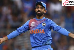 "He's The Captain, ""I'm His Deputy"": Ajinkya Rahane Upon Virat Kohli's Return"