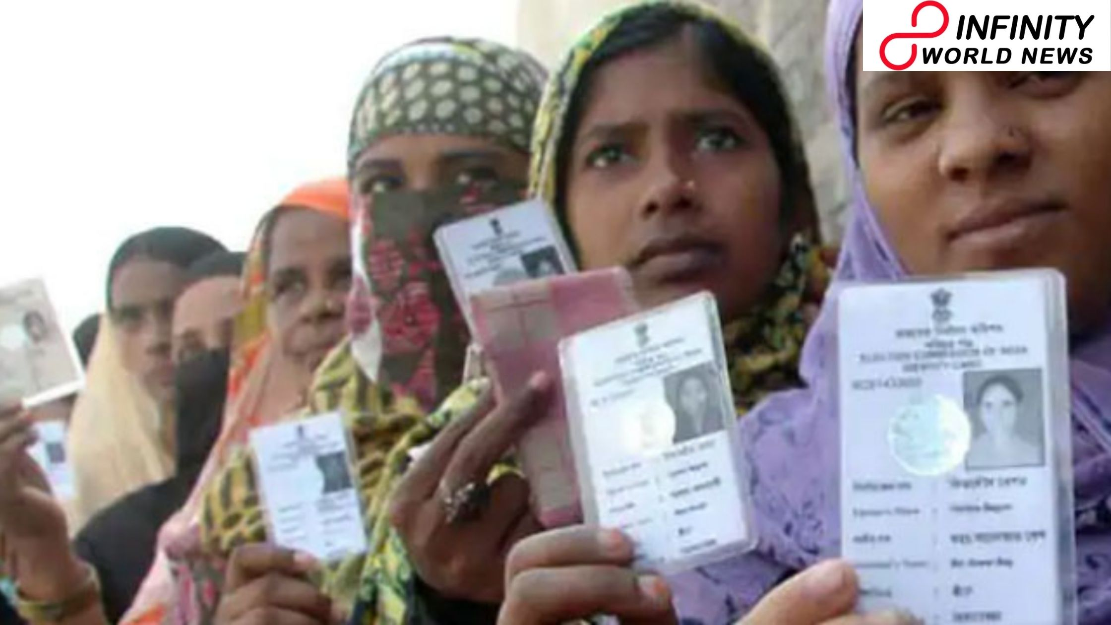 How to Download Digital From Of Voter-ID Cards