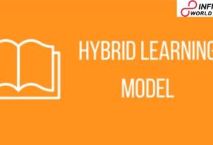 Hybrid learning model: 5 hints to set up your teens