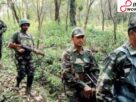 ITBP troops dispatch e-empowered school in Naxal viciousness influenced Chhattisgarh