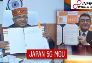 India, Japan consent to IT arrangement on 5G, AI