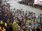 India's Kumbh Mela celebration starts amid Covid concerns
