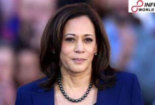 Indian Sari or Suit: What Will Kamala Harris Wear on Inauguration Day?
