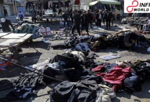 Iraq attack: Twin self-destruction bombings in focal Baghdad murder 32