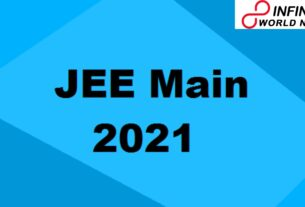 JEE Main 2021 enrollment date reached out till January 23