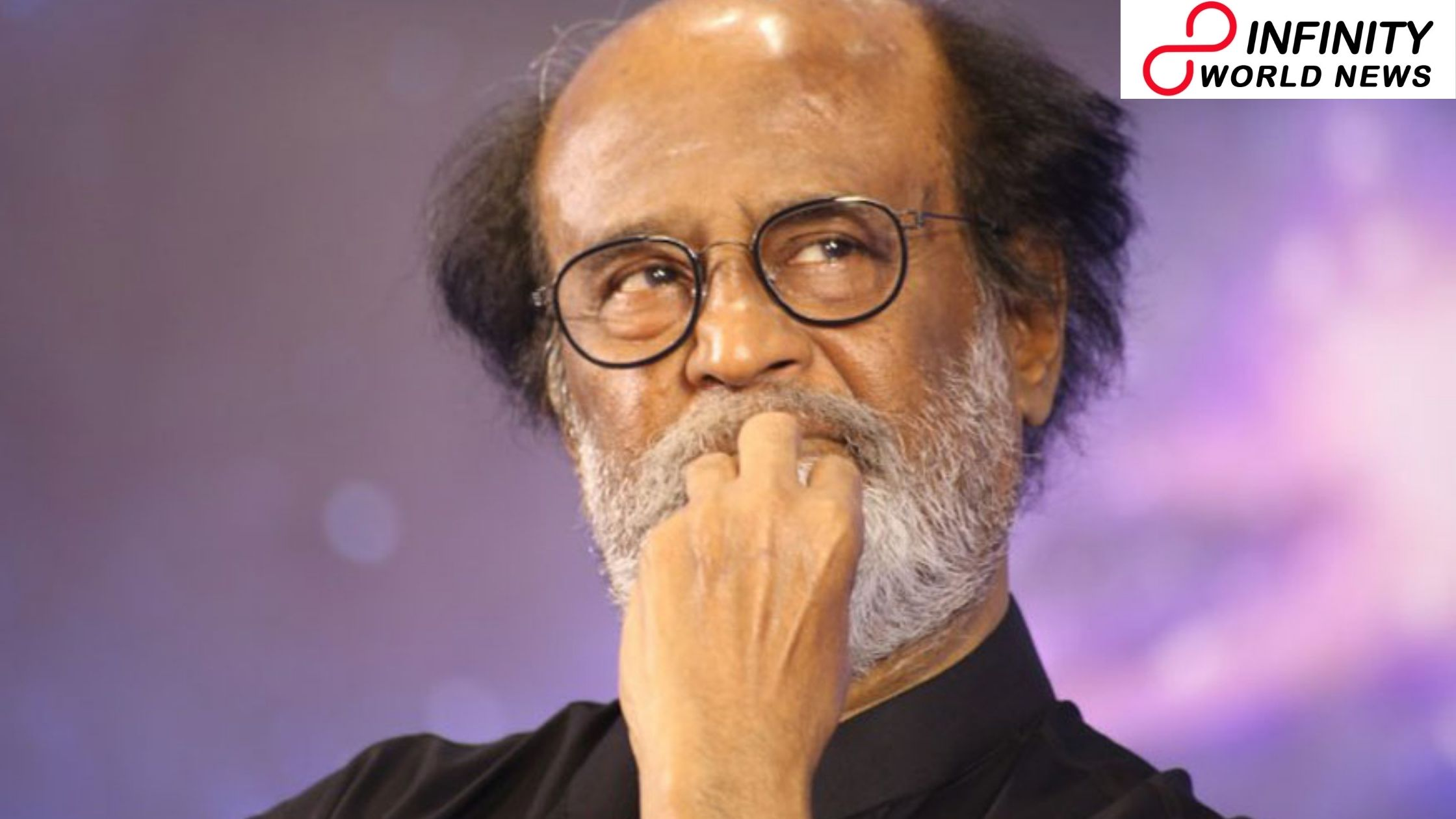 Many Rajinikanth Fans Protest in Chennai Over Actor's Decision to Abort Political Party