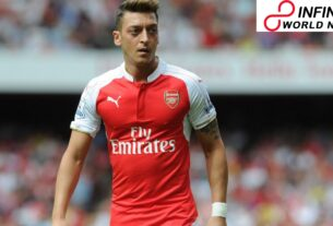 Mesut Ozil to end Arsenal contract, move to Fenerbahce