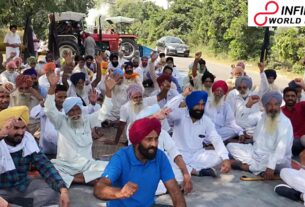 """""""Minister Told Won't Repeal Law, Go To SC"""": Farmers After Meet"""