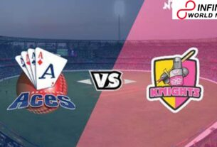 Northern Knights vs Auckland Aces Dream11 Prediction: Fantasy Tips, Probable XIs For Today's Super Smash T20 Match 24