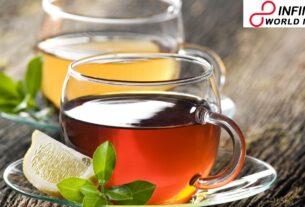 Older peoples should drink more tea; discover why