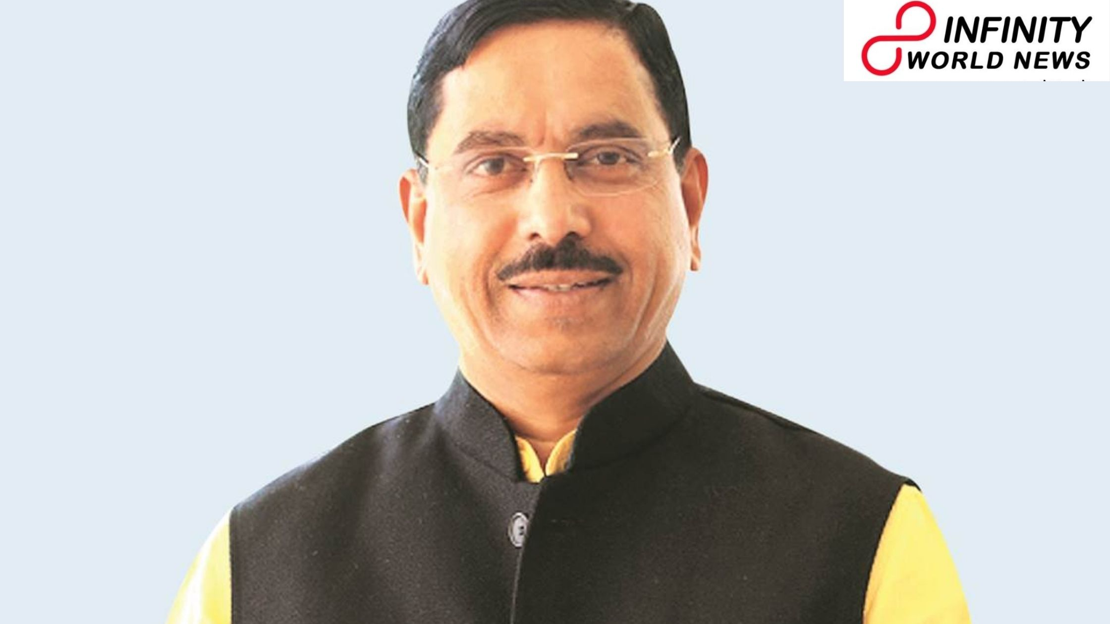 PM Modi says India will assume a large part in new world request: Union Minister Pralhad Joshi