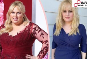 Rebel Wilson Opens up on Being Treated Diversely Following Weight Loss