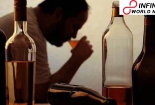 Rethink your relationship to alcohol