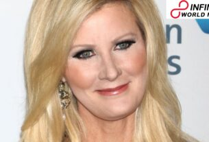 Sandra Lee says she's doing a purge after 30-pound weight pick up