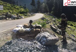 Sikkim: Chinese and Indian soldiers 'in new boundary conflict'
