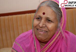 Meet Sindhutai Sapkal, 'Mother of Orphans' and Recipient of Padma Shri Award 2021?
