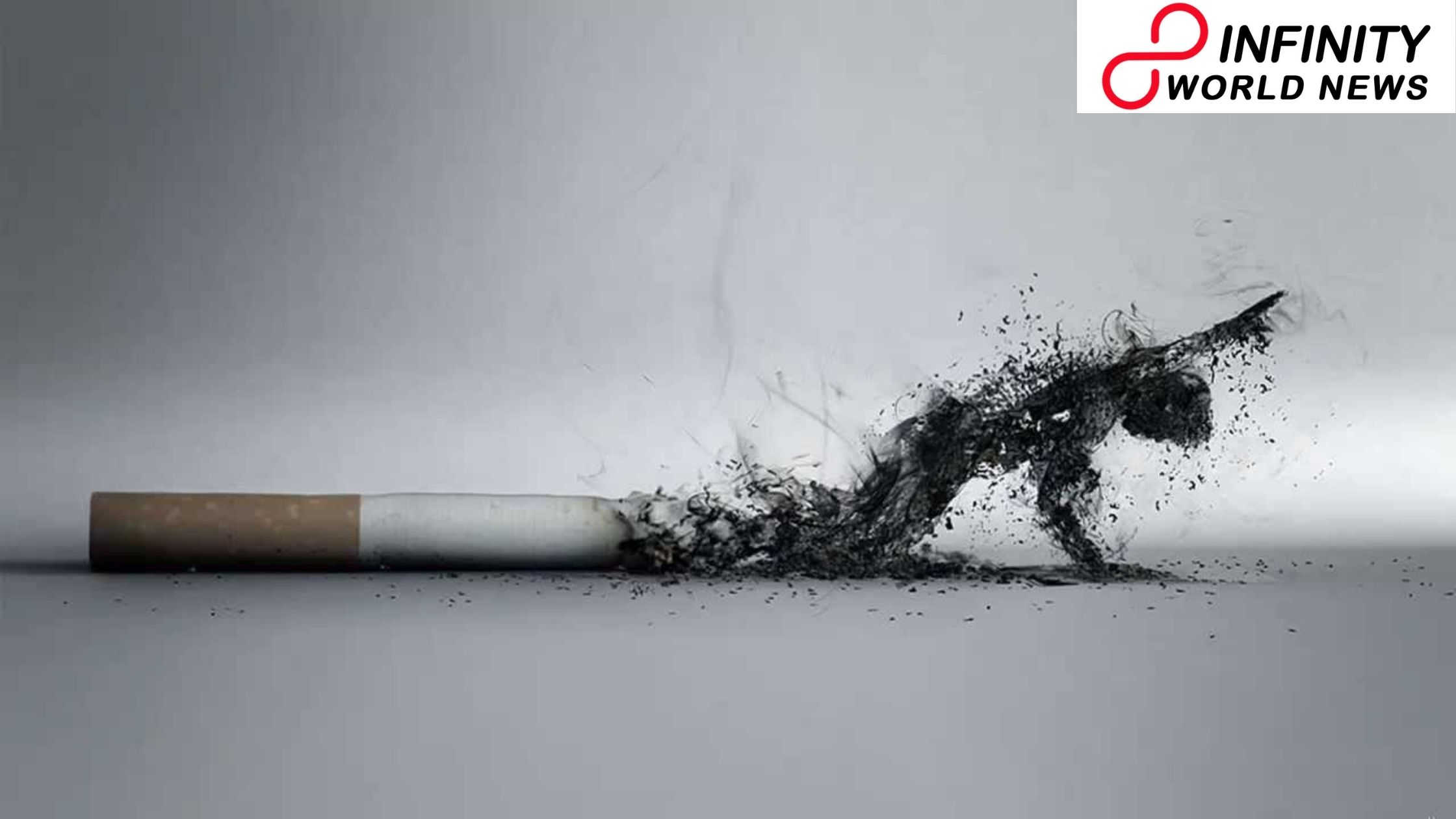 Smoking might be connected to a chance for subarachnoid discharge