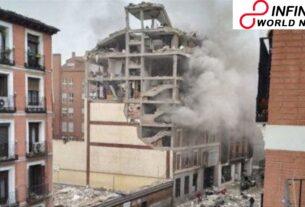 Spain: 2 executed in Madrid blast, cause not satisfactory