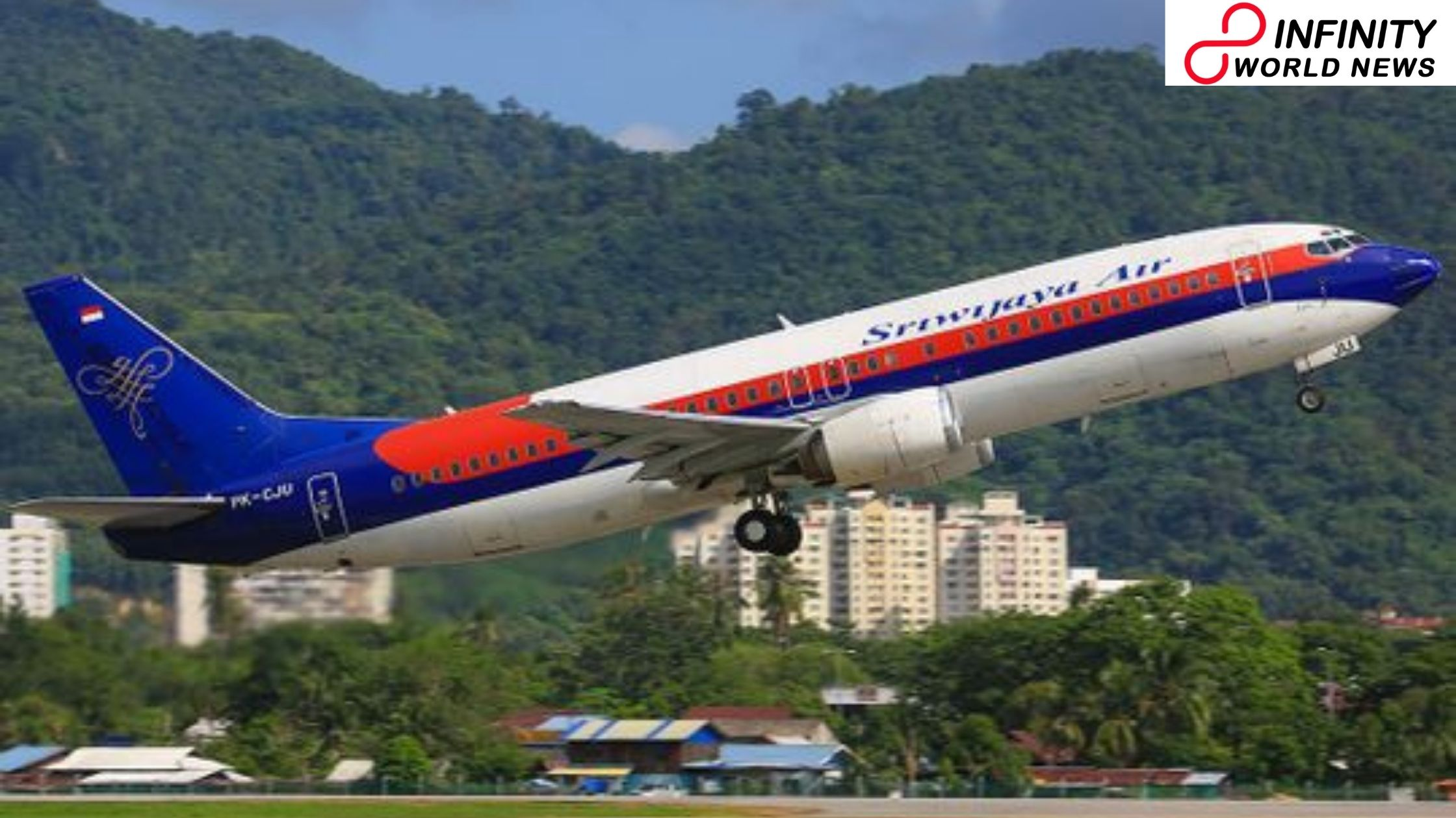 Sriwijaya Air Boeing 737 traveller plane dreaded to have smashed in Indonesia