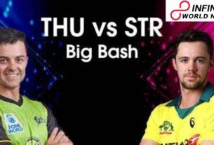 THU versus STR Dream11 Team Predictions, Fantasy Cricket Tips KFC Big Bash League – T20 Match 51