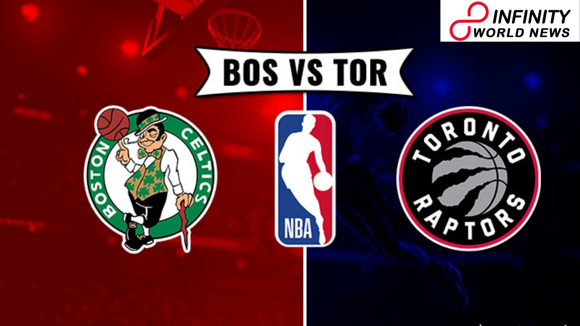 TOR vs BOS Dream11 Team Prediction Basketball, NBA Regular Season, Toronto Raptors vs Boston Celtics, 5 January