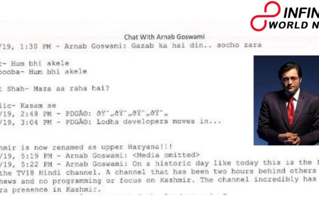 As Mumbai Police tests TRP scam, WhatsApp visits between Arnab Goswami and ex-BARC CEO spilt